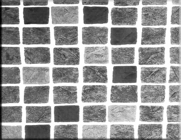 Bazénová fólia ALKORPLAN 3K  Persia Black metráž; 1,65m šírka, 1,5mm