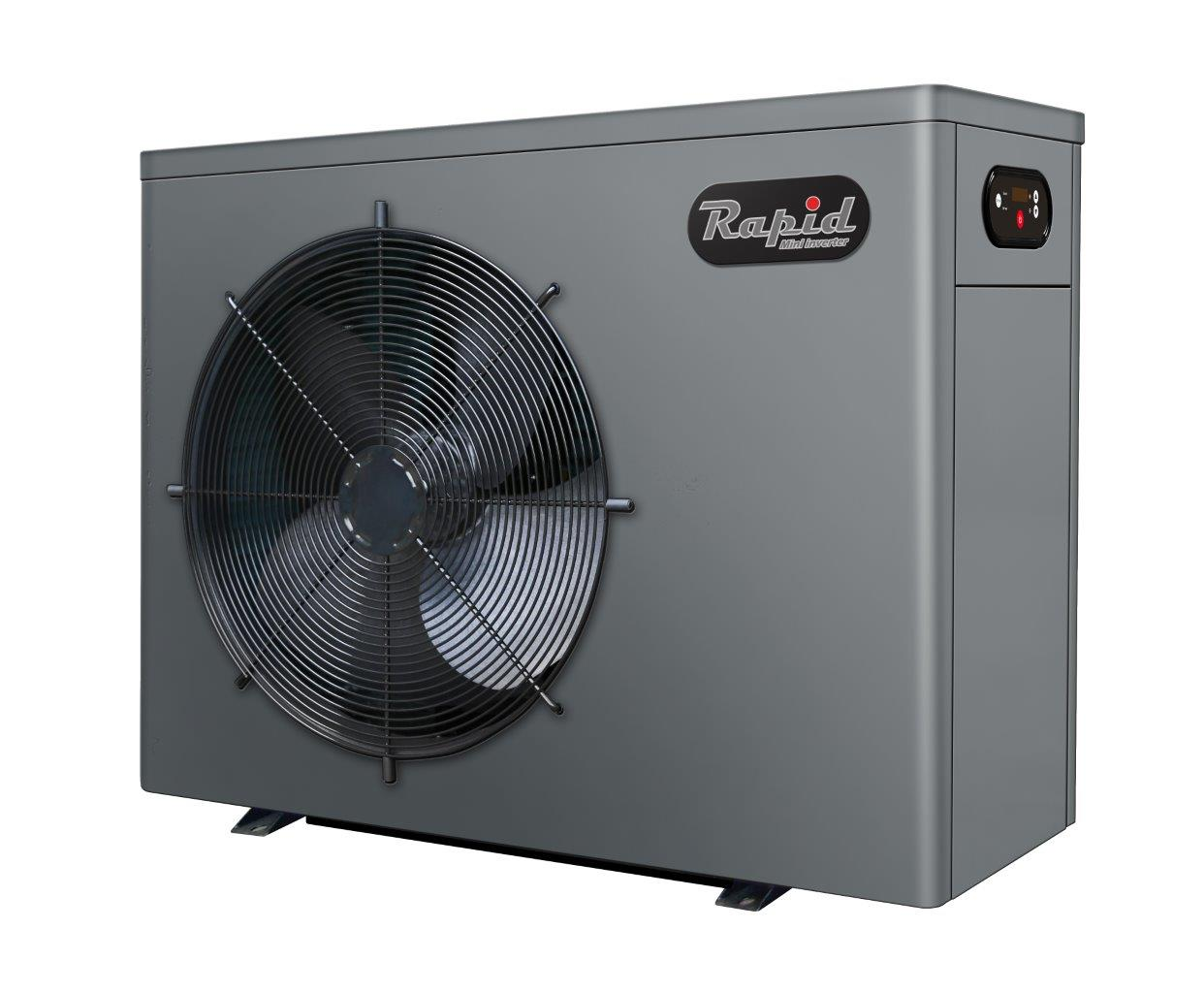 Tepelné čerpadlo Rapid Mini Inverter RMIC06 (BPNCR06) 6,0kW s chlazením
