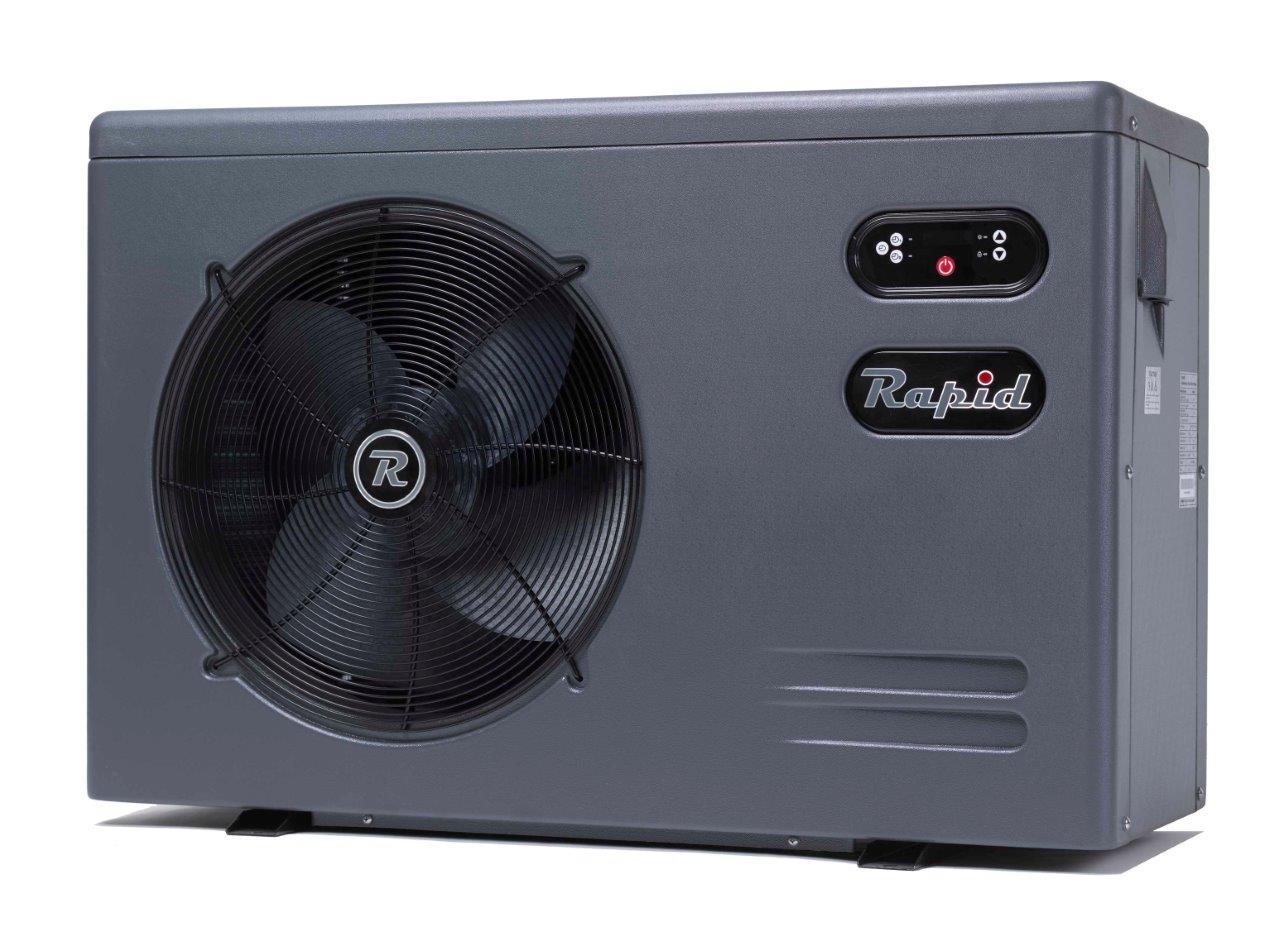 Tepelné čerpadlo RAPID RH30LC 12kW s chladením