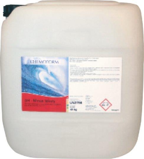 Chemoform pH Mínus tekutý 25 kg