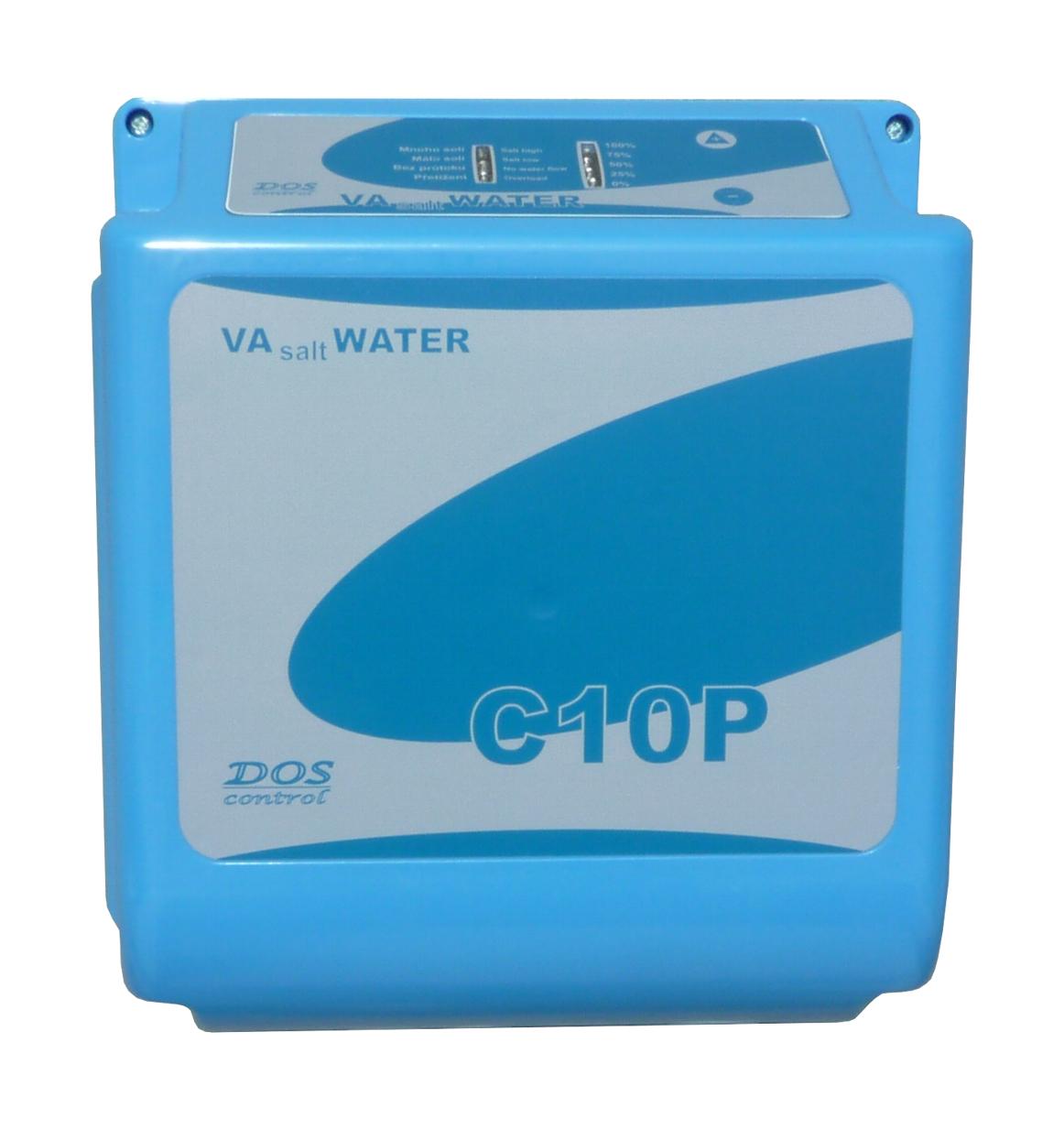 VA Salt Water C10P